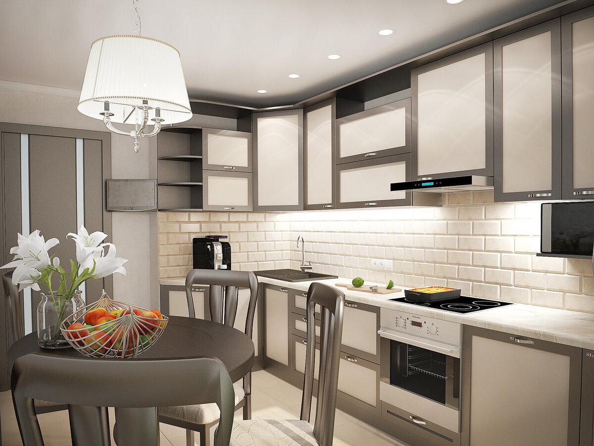 проекты ремонта кухни фото продажа домов